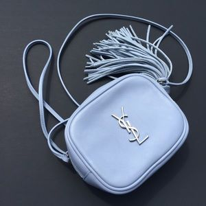 Gorgeous Valentino YSL 'Blogger' Bag
